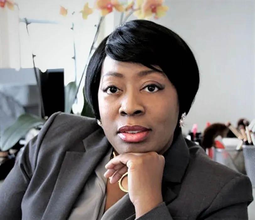 J. Lynda Blake, President / CEO